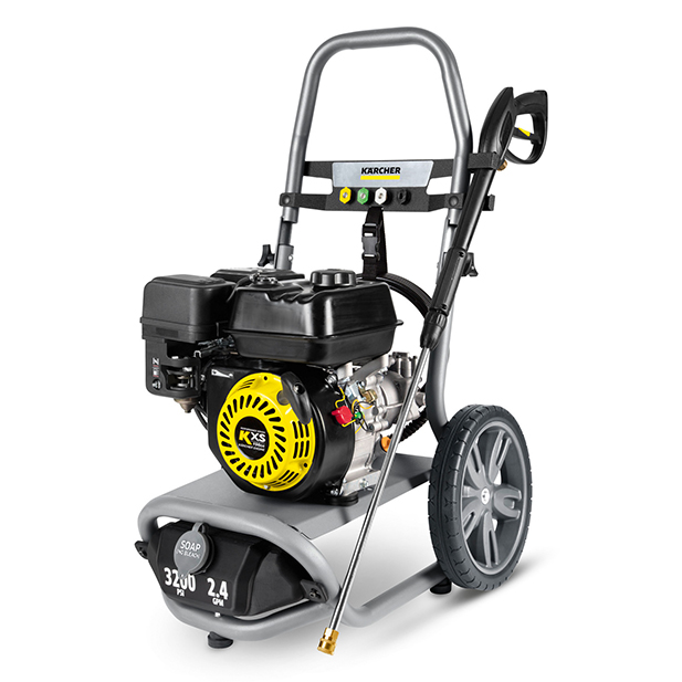 G 3200 X Gas Pressure Washer
